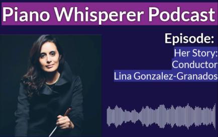 Lina Gonzales